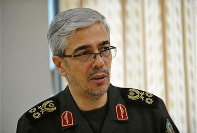 ساخت ناو شیراز حرکتی بزرگ در حوزه اطلاعاتی است