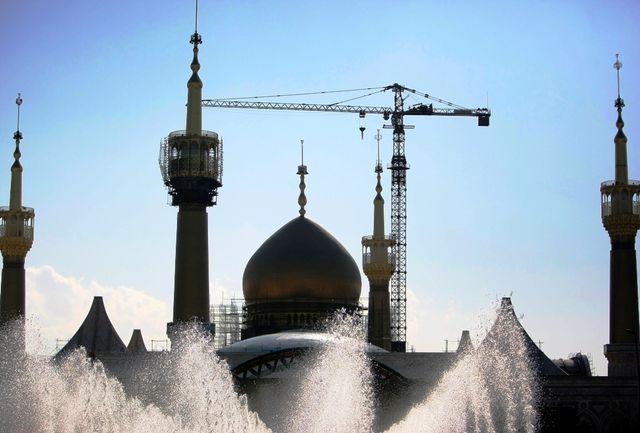 پیش بینی شرکت 30 هزار نفر از مردم قم در مراسم سالگرد امام خمینی(ره)