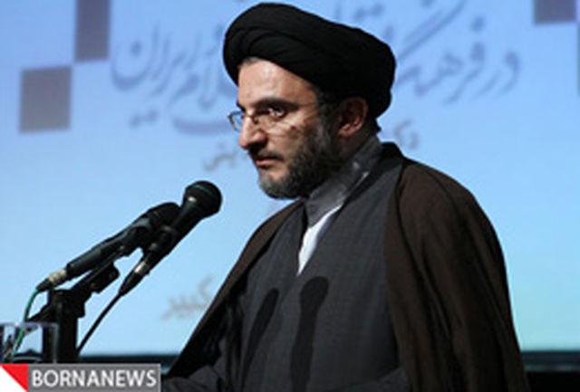 آثاری که هویت دینی و شیعی را تبلیغ کنند حمایت میشوند