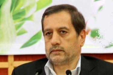 فرماندار قزوین