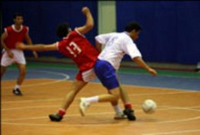 ارومیه نامزد مسابقات فوتسال جام باشگاههای آسیا شد