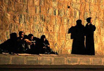 شب بیست و یکم ماه رمضان - کهف الشهدا