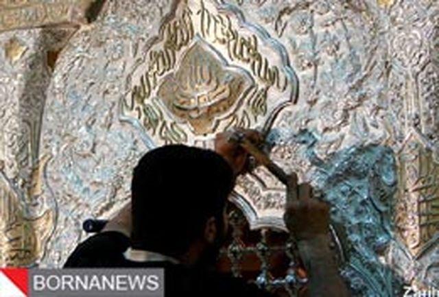 جشن بزرگ میلاد در جوار کارگاه ساخت ضریح امام حسین(ع) برگزار میشود