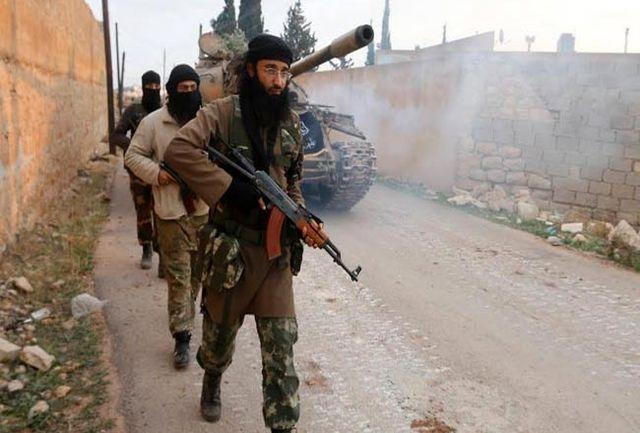 اقدام غیرانسانی داعش در قبال زنان