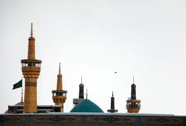 نذورات مردمی برای مشهد به نیازمندان همان شهرها داده می شود