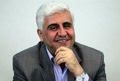 تبریک دکتر رهبر به مهندس محسن هاشمی