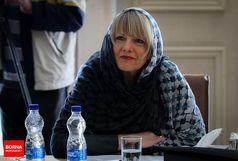 گفتگوهای ایران و اتحادیه اروپا در تهران آغاز شد