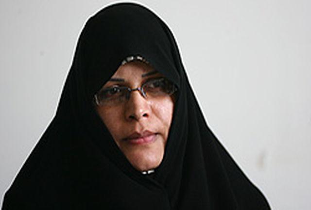 توجه مدیریت شهری به حضور همه جانبه زنان در هویت شهروندی