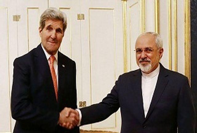 حمله به وزیر خارجه ایرانی با استناد به خبر جعلی رسانه ای که صهیونیستی بود