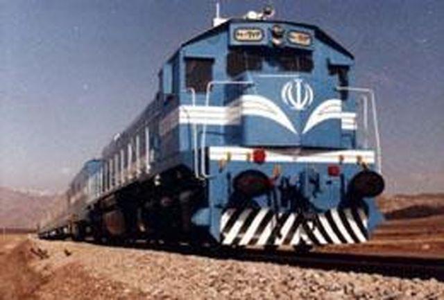 پروژه راه آهن غرب تا قبل از پایان دولت دهم به بهره برداری میرسد
