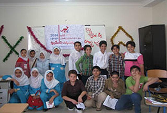 دانش آموزان پرند هم گام با دیگردانش آموزان سراسر دنیا در مسابقه ی ریاضی بین المللی کارنگورو شرکت کرد