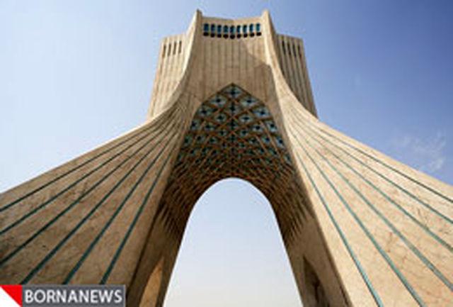 برج آزادی میزبان برگزاری هفتههای هنر استانهای کشور