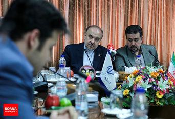 سلطانیفر: باید مانند دوران جنگ به جوانان اعتماد کنیم/ برجام یکی از بزرگترین دستاوردهای تاریخ ایران است/ تندگویان: سمنها باید سفیران دولت در جامعه و