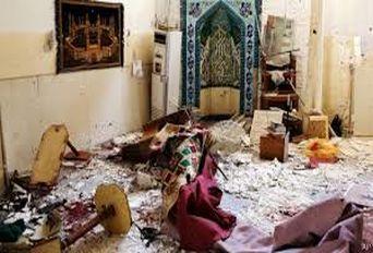 انفجار تروریستی در حسینیه بغداد 30 مجروح بر جای گذاشت