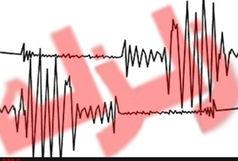 زلزله در اهواز