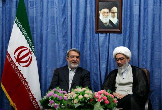 انشالله استاندار بوشهر مورد حمایت نماینده ولی فقیه در استان باشد