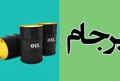 شیخ حقوقدان برجام نفتی را به سرانجام رساند