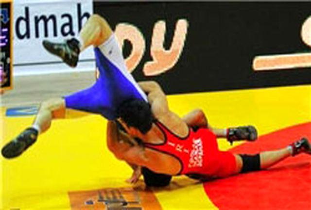 ولاسوف و ملینیکوف رقابتهای قهرمانی اروپا را از دست دادند