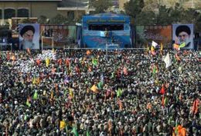 بازخوانی اجتماعات مردمی 30سال انقلاب