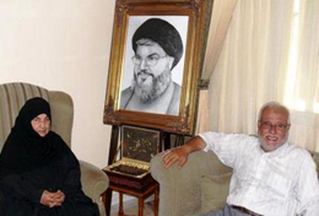 تصاویر: پدر و مادر سید حسن نصرالله را در اینجا مشاهده کنید