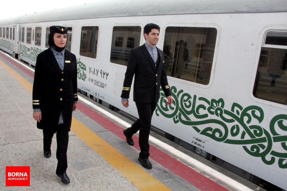 تأثیر بالای اختصاص قطار گردشگری در  توسعه گردشگری