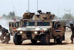 هجوم ارتش لبنان علیه مواضع داعش در ارتفاعات شرقی لبنان
