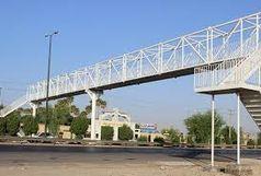 پل های عابرپیاده مکانیزه می شوند/پله های برقی در راه قم