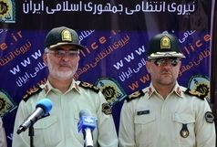 حضور و استقرار دائمی پلیس در مبداء رسمی گمرکات