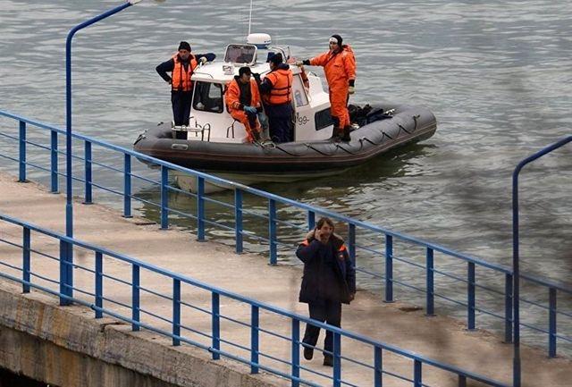 کشف لاشه هواپیمای روسیه در دریای سیاه جعبه سیاه هواپیمای روسیه در دریای سیاه پیدا شد - برنا   دمادم