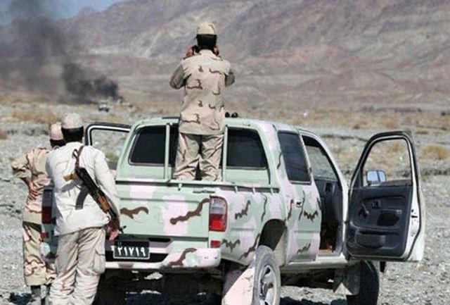 شهادت دو مرزبان اهل خراسان شمالی در درگیری های مسلحانه جنوب شرق کشور