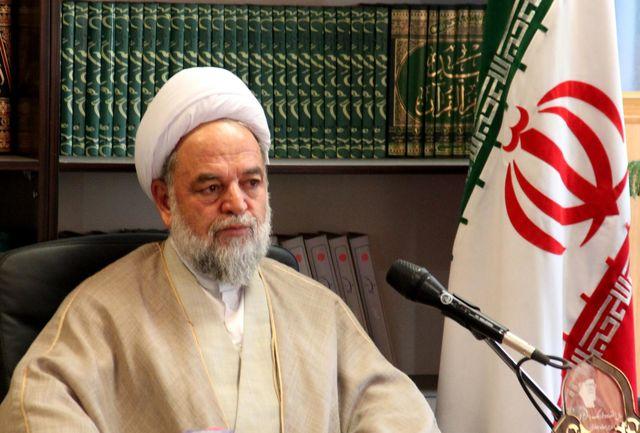 روحانیان برای تبلیغ دین مصداق بارز جهاد کبیر است