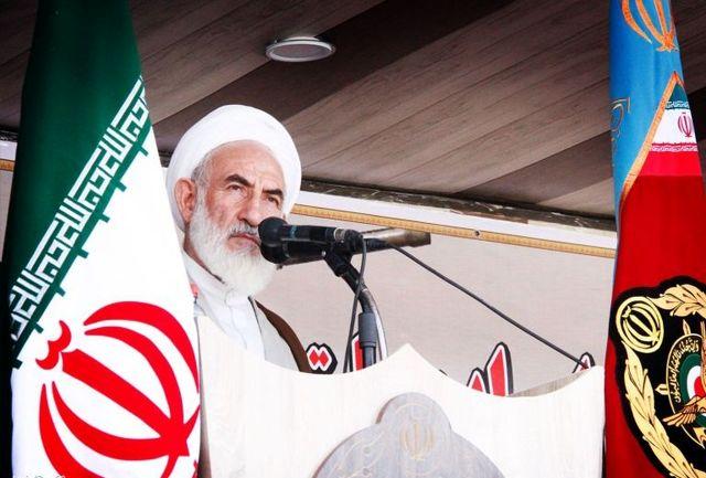 هیچ قدرتی جرات و توان حمله نظامی به جمهوری اسلامی ایران را ندارد