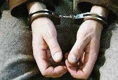 عضو شورای شهر کرج بازداشت شد