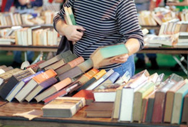 نمایشگاه تابستانه کتاب جوانان را از جرایم ناخواسته دور میکند
