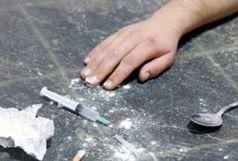 اعتیاد 6 درصدی بانوان به موادمخدرصنعتی