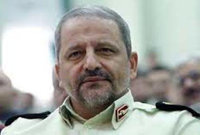 روحیه گرفتن رزمندگان مقاومت از حضور مردم ایران