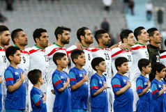 ایران سفید می پوشد، چین قرمز