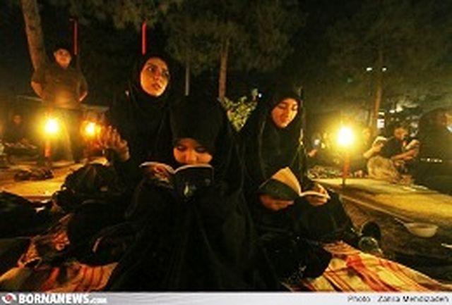 حجت الاسلام موسوی کاشانی: خدا توبه جوانان را دوست دارد