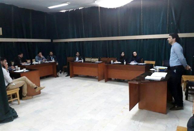 دوره آموزشی جامع خبرنویسی در استان اردبیل برگزار میشود