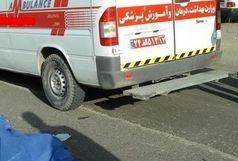 تصادف در جاده سیستان و بلوچستان 9 کشته و زخمی برجای گذاشت