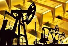 بهای نفت و طلا در بورسهای آسیا افزایش یافت