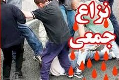 زخمی شدن ۷ نفر در نزاع دسته جمعی بخش هلیلان / 15 نفر بازداشت شدند