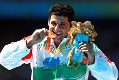خالوندی: مدال طلای لندن برای من از مدال ریو ارزشمندتر است