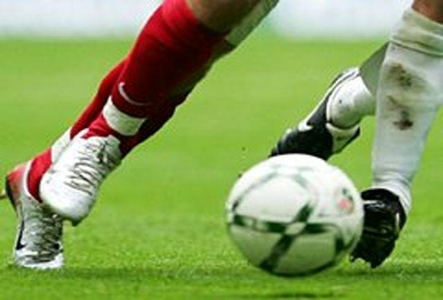 تاریخ جدید برگزاری دو دیدار معوقه هفته دهم لیگ دسته سوم