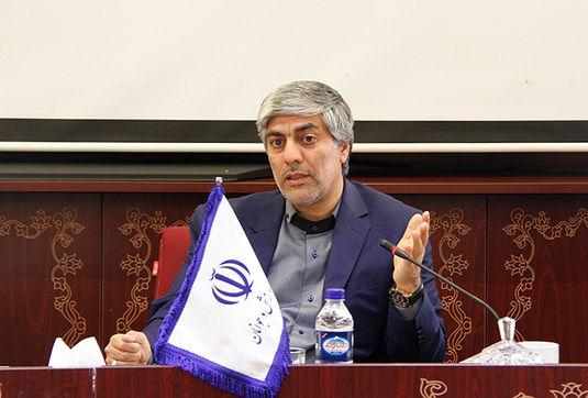 هاشمی: همکاری با وزارت ورزش و جوانان وظیفه کمیته ملی المپیک است