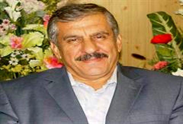 پیام تبریک رئیس دانشگاه علوم پزشکی آذربایجان غربی بمناسبت نوروز