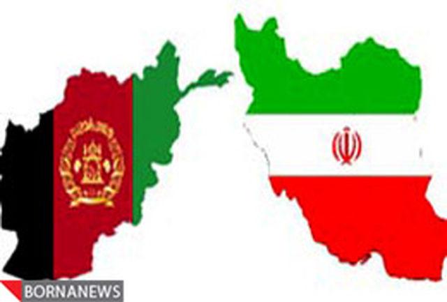 رایزنی وزرای خارجه ایران و افغانستان پیرامون مسایل منطقه ای