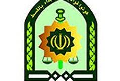 دستبند پلیس بر دستان دو مأمورنما در شیراز