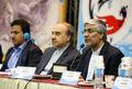 هاشمی: ایران در رشته های رزمی جایگاه بسیار خوبی در دنیا دارد