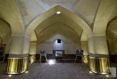 برپایی نمایشگاه دوسالانه ملی عکس ارس در حمام تاریخی جلفا